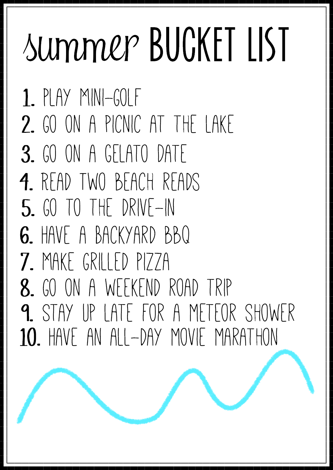 bucket list tumblr picture summer bucket list tumblr summer bucket