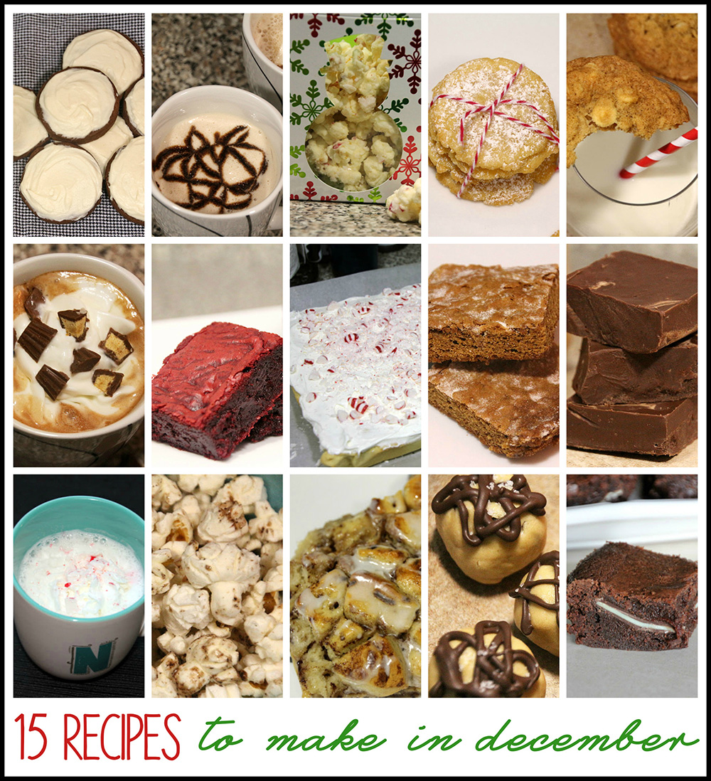 15-Recipes-to-Make-in-December