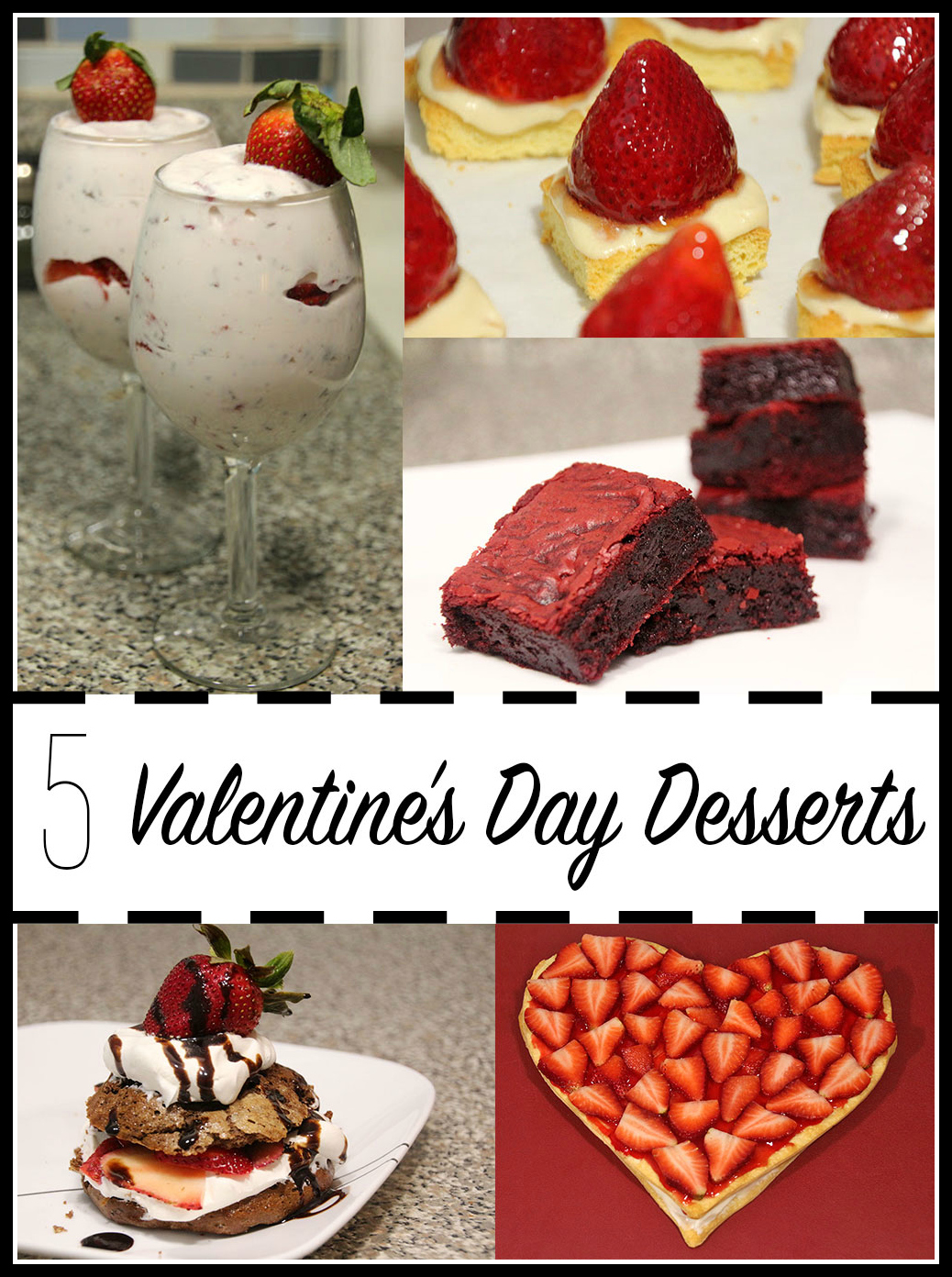 5-Desserts-to-Make-for-Valentine's-Day
