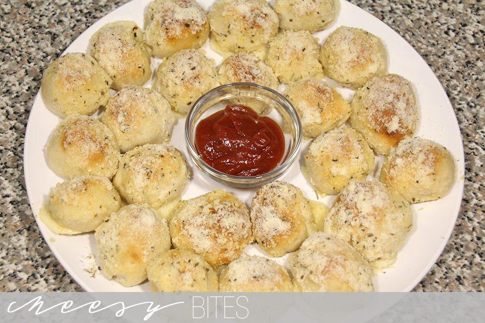 Cheesy-Bites